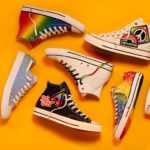 Yes to all – neue Kollektion von Converse